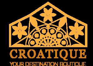 Croatique Logo